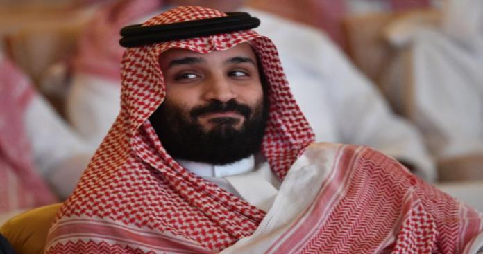 """والد ممثلة أمريكية يفجر مفاجأة عن علاقتها بـ""""محمد بن سلمان"""".. ويكشف معلومات مثيرة"""
