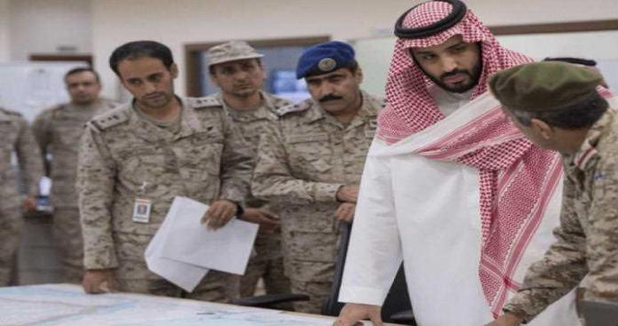 ترتيبات سرية للقاء بين محمد بن سلمان وأخطر أعداء السعودية.. تفاصيل مفاجئة