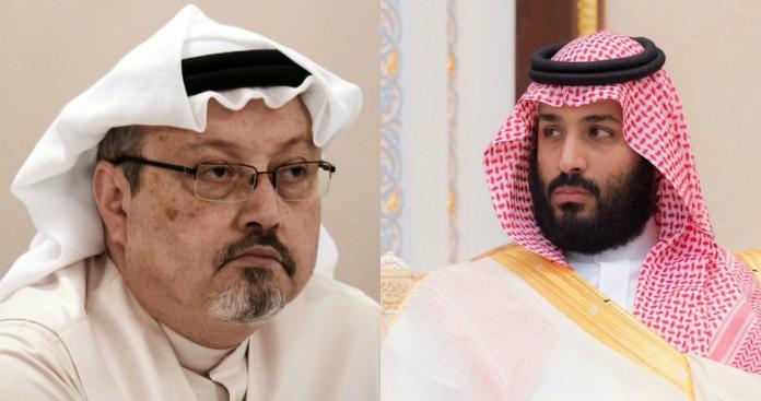 """بعد تعليق السعودية لأول مرة على تقطيع جثته بـ""""منشار"""".. محمد بن سلمان يوجه طلبًا جريئًا للمهتمين بقضية """"خاشقجي"""""""