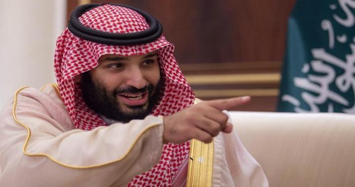 علا الفارس توجه رسالة إلى محمد بن سلمان.. وصدمة في السعودية من جرأتها