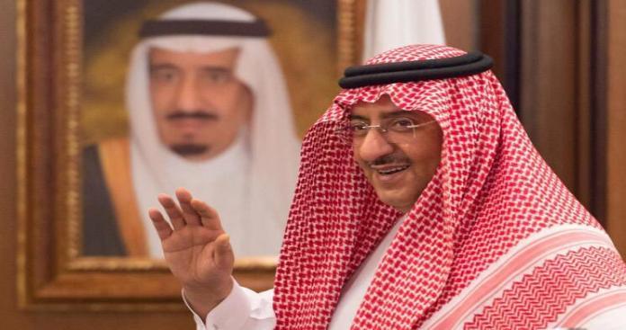 بعد حادثة هزت السعودية.. محمد بن نايف يظهر من جديد ويفاجئ السعوديين