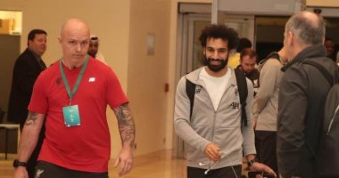 ليفربول يصل الدوحة للمشاركة في حدث عالمي.. صلاح على رأس القائمة (فيديو)