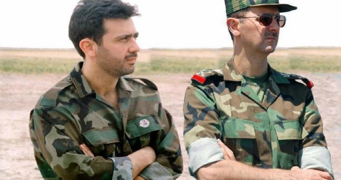 أنباء عن إصابة ماهر الأسد في قصف مطار المزة.. ومسؤول عسكري إيراني يعلق