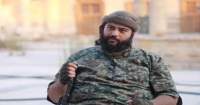 """بعد أنباء """"معركة إدلب"""".. """"المحيسني"""" يكشف حقيقه هروبه مع قادة عسكريين (فيديو)"""