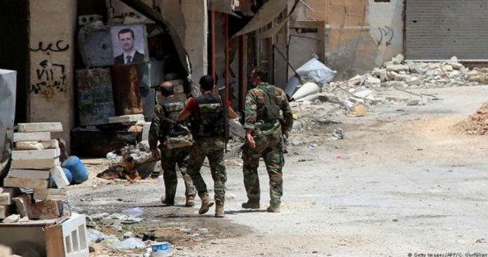 """""""مخابرات الأسد"""" تُنفِّذ مصيدة لأبرز 3 قادة عسكريين منشقين عن النظام في القنيطرة"""