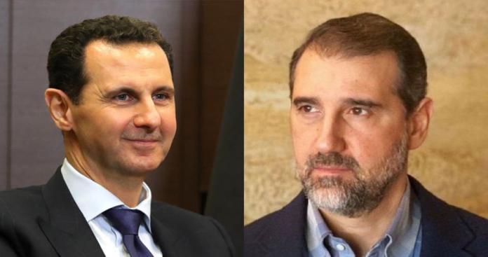 تقرير: بشار الأسد أعطى أوامر جديدة لأجهزة مخابراته بشأن رامي مخلوف