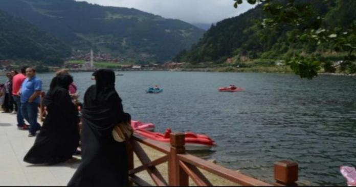 مفاجأة بقضية السائحة السعودية المختطفة في تركيا.. شاب سوري هو كلمة السر