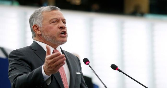 مرسوم ملكي عاجل.. الأردن يرفع حالة الطوارئ العامة في البلاد