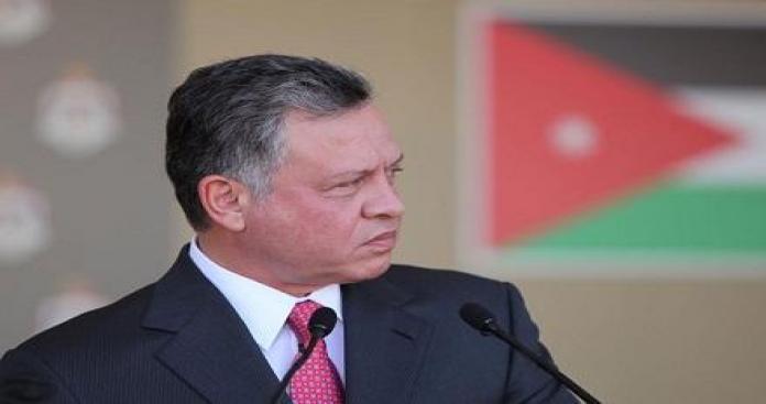 """سبب تصريح ملك الأردن """"العالم مقصر معنا"""""""