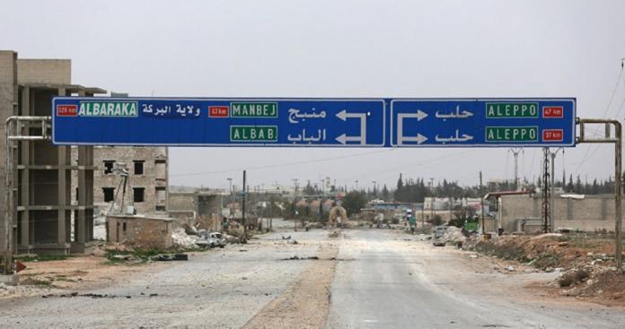 """روسيا تبرم اتفاقًا مع ميليشيات """"سوريا الديمقراطية"""" بشأن منبج.. هذه تفاصيله"""
