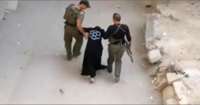 في 24 ساعة.. اعتقال 50 امرأة من حلب في فرع المخابرات الجوية