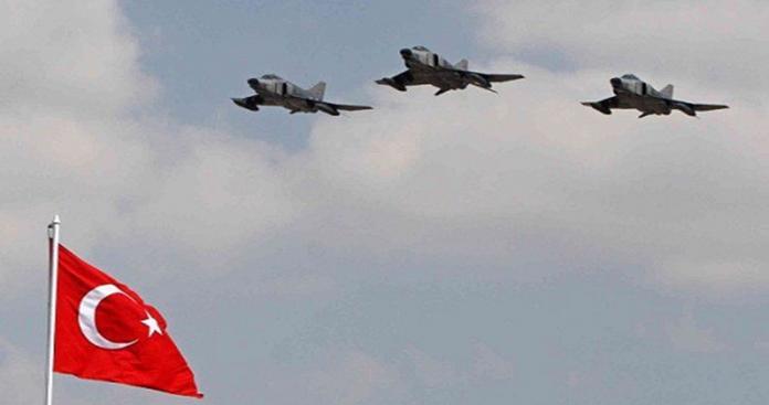 بعد قصف رتله في إدلب.. الجيش التركي يعلن تنفيذ أول ضربة عسكرية في سوريا