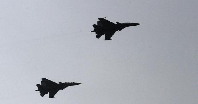 سلاح الجوي الروسي يتلقى ضرية جديدة موجعة.. سقوط مقاتلتين ومصرع طيار