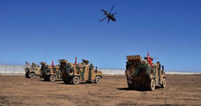 صحيفة تكشف قرارًا عسكريًا لتركيا ضد الطائرات الحربية الروسية المتجهة لسوريا