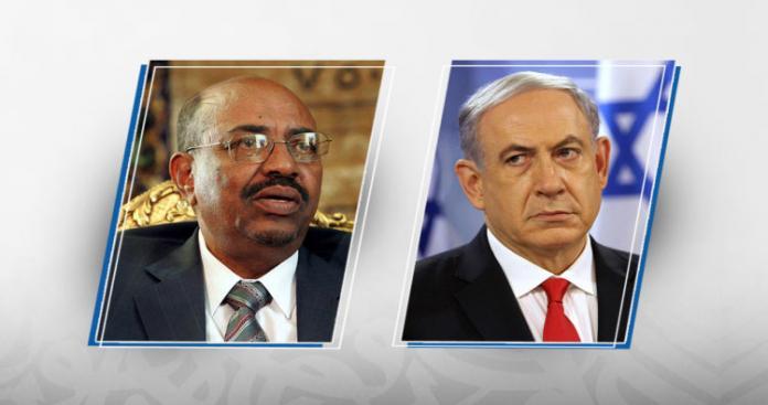 """""""نتنياهو"""" يعلن عن خطوة """"غير مسبوقة"""" مع السودان"""