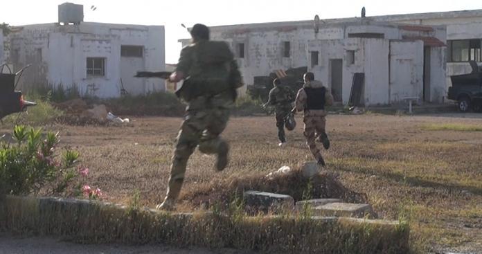 ضربة موجعة للروس.. مصرع القيادي الشرس ورأس الحربة في معارك حماة (صورة)