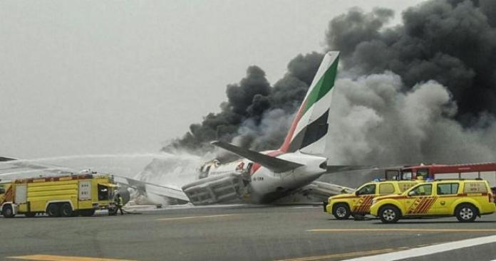 """ميليشيا """"الحوثي"""" تعلن استهداف """"مطار دبي"""".. والإمارات تعلق"""