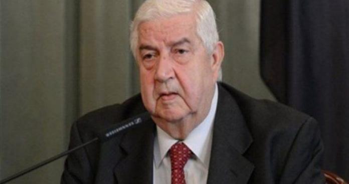 نظام الأسد يعلن استعداده إعادة العلاقات مع تركيا بشروط