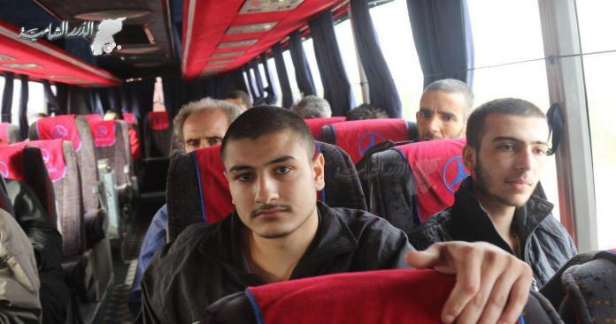 النظام السوري وإيران يتلاعبان بتنفيذ بنود اتفاقية الزبداني - الفوعة