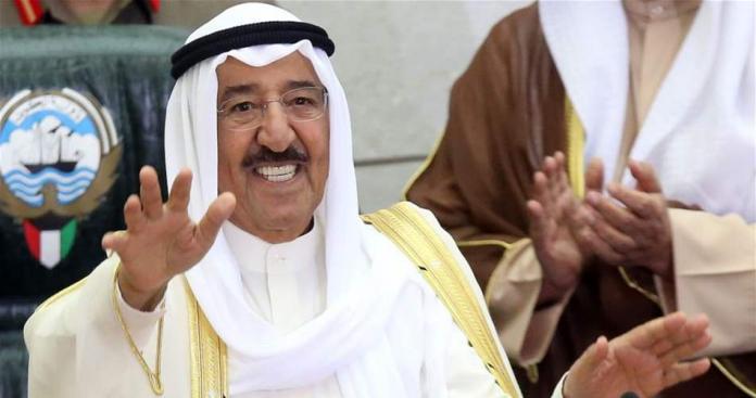 أنباء عن وفاة أمير الكويت.. والديوان الأميري يخرج عن صمته ويكشف ما يحدث