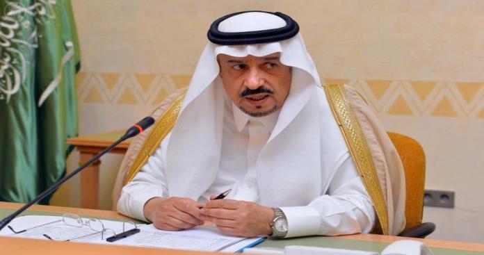 أمير الرياض يكشف ما سيحدث في السعودية بعد قرار الاختلاط الصادم (فيديو)