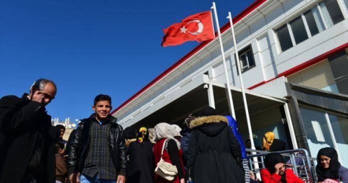تركيا تبدأ أولى خطوات تهديدها لأوربا بشأن اللاجئين.. وتخوف في ألمانيا!