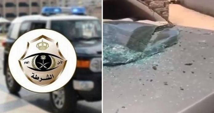 انفجار مرعب.. لقطات توثق خطر داهم يهدد السعودية ومطالبات للداخلية بكشف الحقيقة (فيديو)