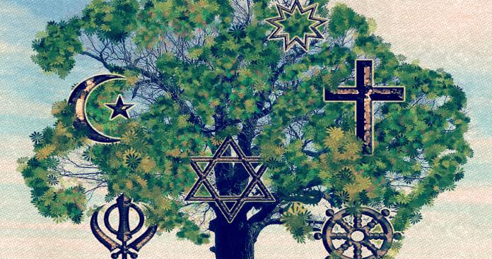 جرس إنذار.. لواء مصري سابق يكشف عن ديانة جديدة ستفرض على الشعوب العربية ودور الإمارات وهذه تفاصيلها