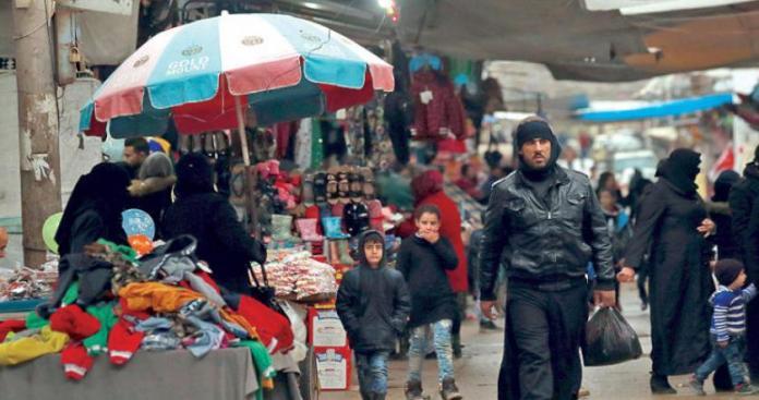 توقعات بكارثة اقتصادية لنظام الأسد بسبب كورونا