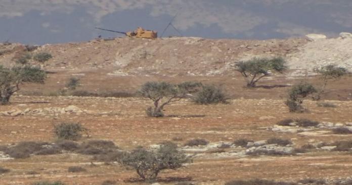 """مسؤول محلي في إدلب يكشف لـ""""الدرر الشامية"""" عن إجراء مهم للقوات التركية في المنطقة"""