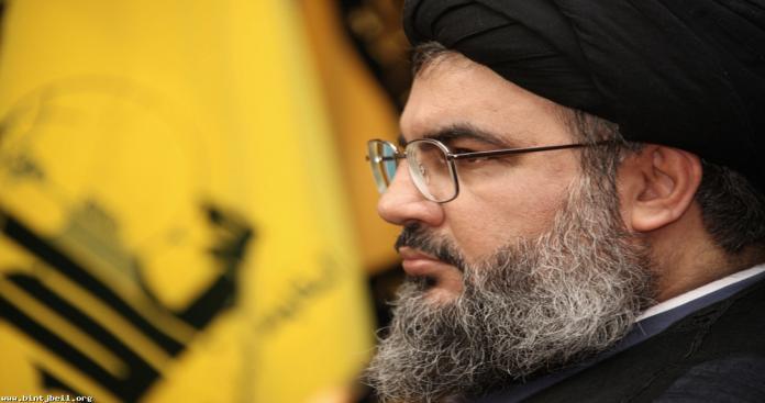 """هل تتحقق نبوءة """"حسن نصر الله"""" في سوريا؟!"""