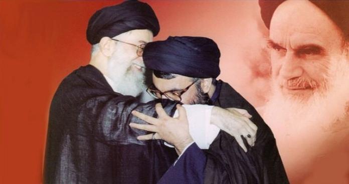 """ليس """"خامنئي"""" أو """"نصر الله"""".. كيف فضحت الإساءة للنبي محمد عمائم """"حزب الله""""؟"""