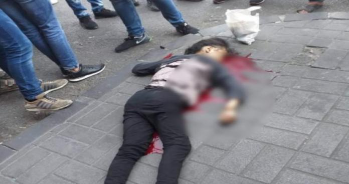 تبلغ 12 عامًا.. فتاة مجهولة الهوية تُنهي حياتها بشكل مأساوي في قلب دمشق