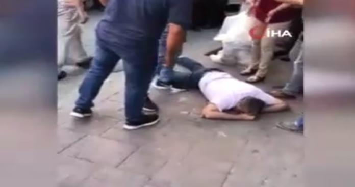 سوري يطلق النار على زوجته وولديه وينتحر في إسطنبول.. والسبب صادم (فيديو)
