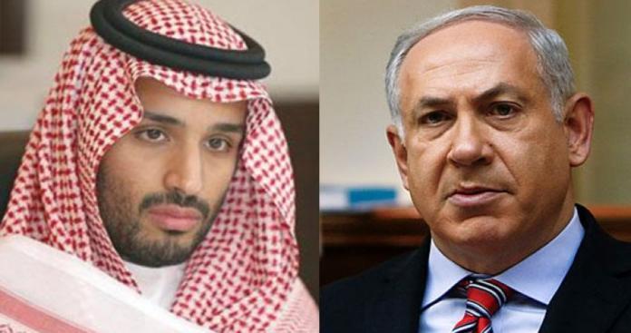 رغم علاقاتها الوطيدة مع محمد بن سلمان.. إسرائيل تستهزئ بالسعودية بسبب إيران