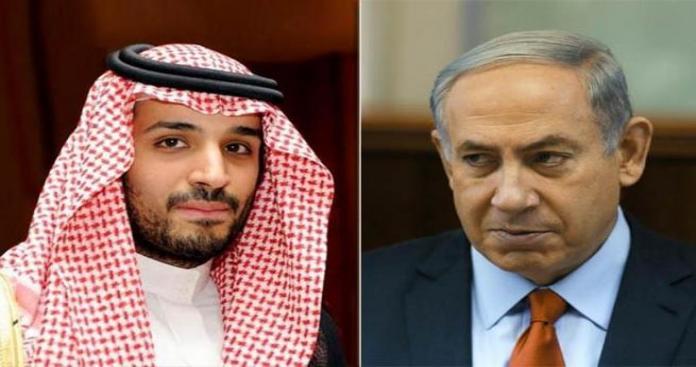 إجراء غير مسبوق من إسرائيل تجاه حلم محمد بن سلمان والسعودية الجديدة (فيديو)