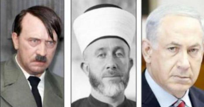 """نتنياهو يدفع الفلسطينيين إلى طريق مسدود.. ويتراجع عن اتهاماته لهم بشأن """"الهولوكوست"""""""