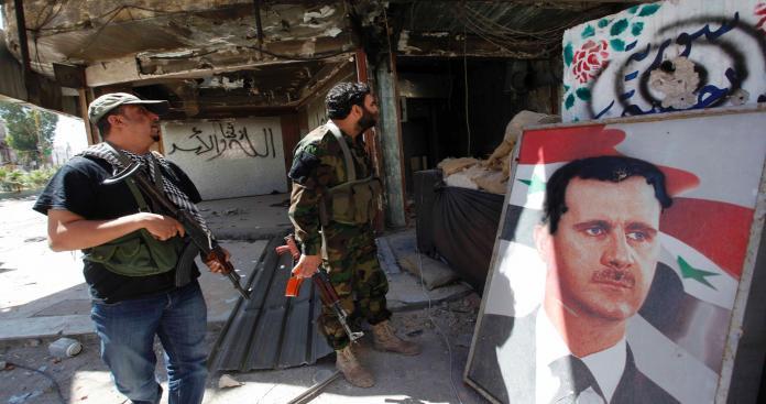غضب وغليان شعبي في حلب ضد ممارسات شبيحة الأسد