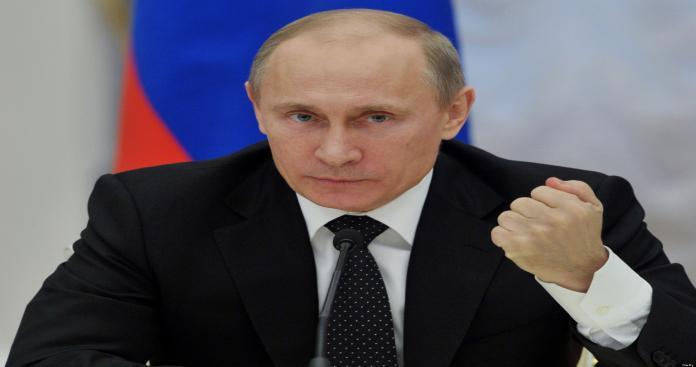 بوتين: الدولار الأمريكي سينهار عالميا في هذه الحالة