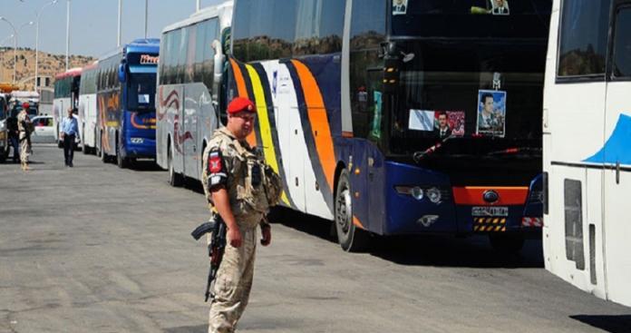 مسئولين أوربيين يكشفون الأهوال التي ارتكبها النظام مع اللاجئين العائدين