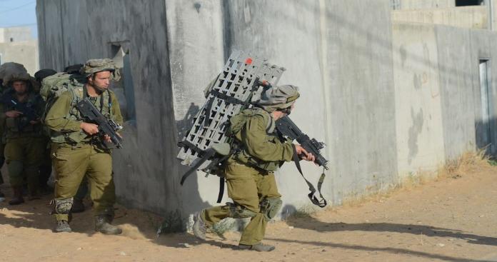 """جيش الاحتلال الإسرائيلي يقتحم القنيطرة.. عملية خاصة تستهدف ميليشيا """"حزب الله"""""""