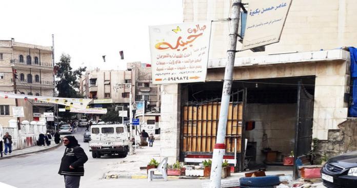 نظام الأسد يعتقل عدة نساء في ريف دمشق والسبب صادم
