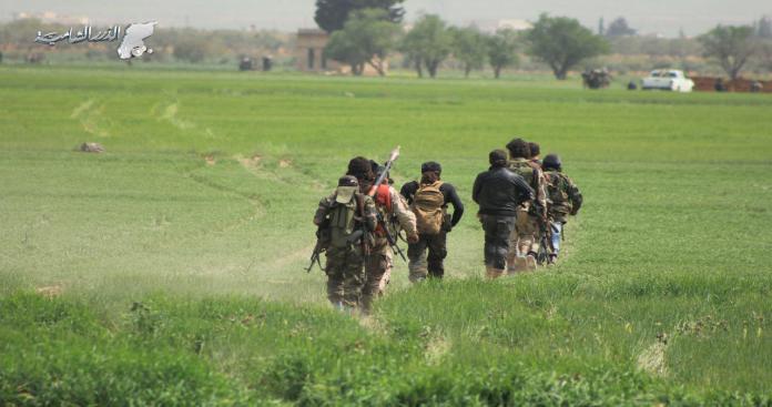 """المسؤول عن معركة الباب في الجيش السوري الحر يكذب ادعاءات """"حرييت"""""""