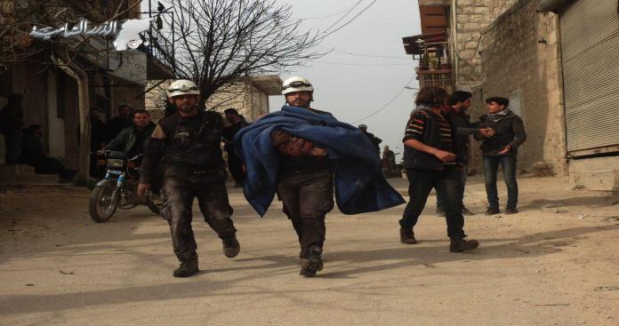 10 مدنيين حصيلة الضحايا يوم أمس السبت
