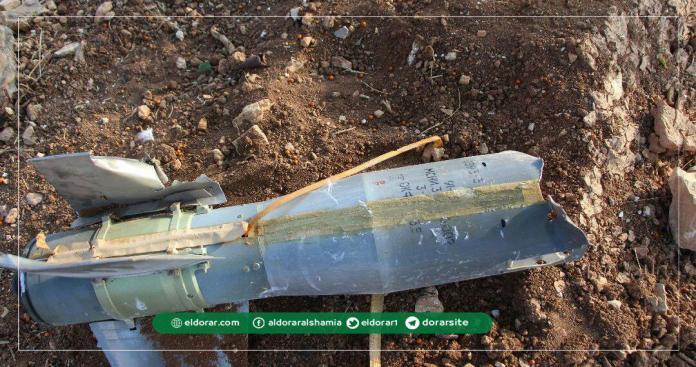 """قتلى وجرحى في قصف جوي استهدف مقرا لـ"""" تحرير الشام"""" بإدلب"""
