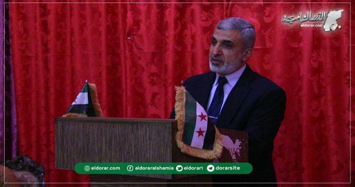 خاص الدرر | مؤتمر الاقتصاديين الأحرار الخامس في ريف حلب.. نتائج ومخرجات (صور)