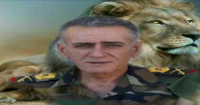 مصرع ضابط كبير بقوات النظام في ظروف غامضة