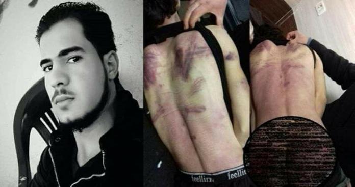 """قضية مقتل شاب بالتعذيب في أمنية """"فيلق الشام"""" تتفاعل.. والنائب العام العسكري يتدخل"""