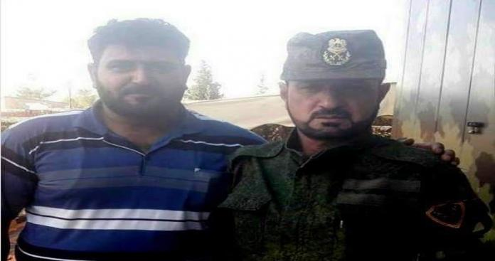 """نظام الأسد يعتقل """" أبو الخير شلاش"""" أحد أبرز العائدين إلى حضن النظام."""