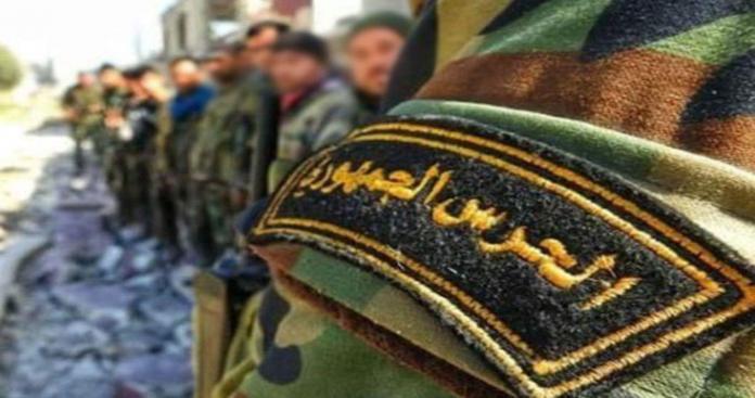 نظام الأسد يخسر أحد أهم ضباط الحرس الجمهوري في معارك إدلب (صورة)